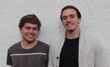 Alex & Dennis