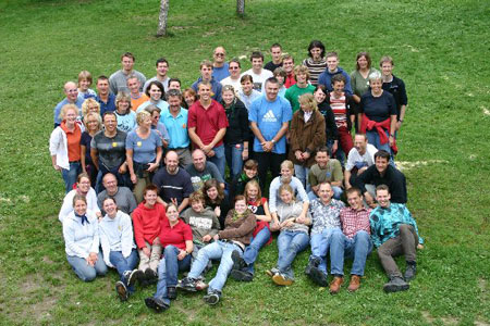 Fuggerweiher 2006