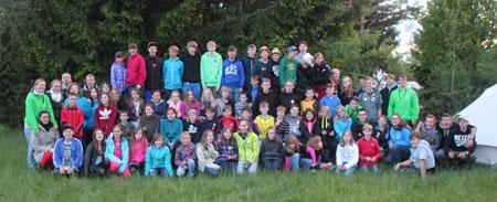 Bärental 2013