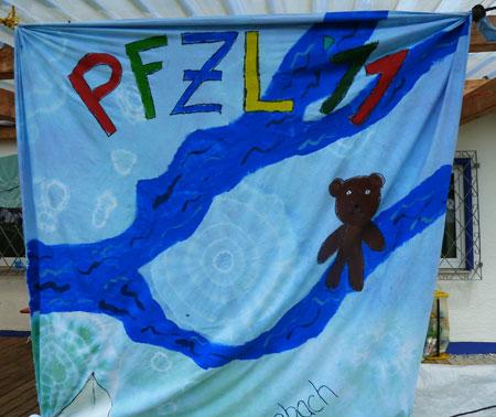 PFZL-Flagge 2011